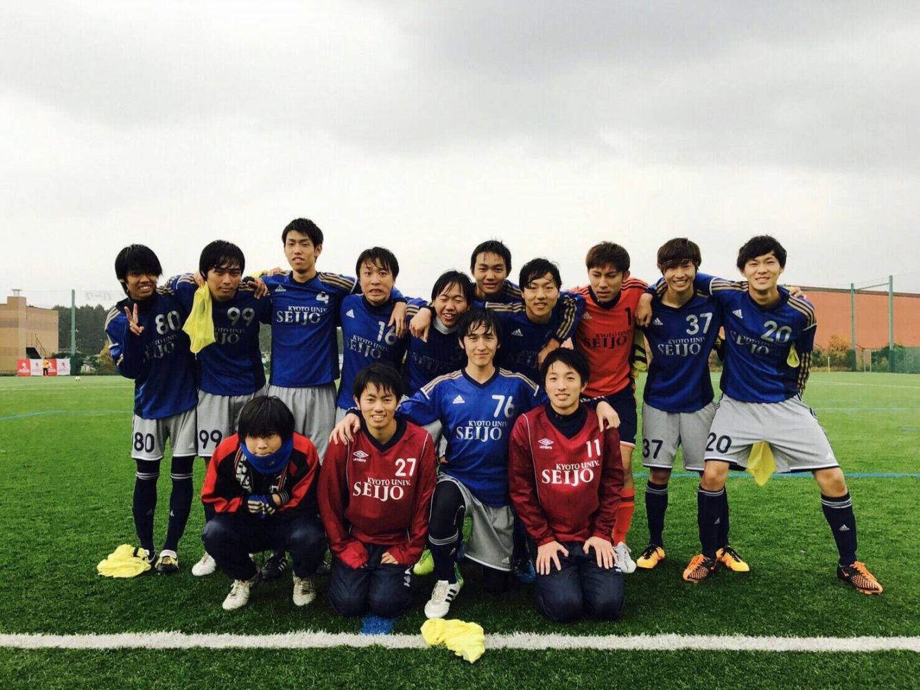 青城サッカークラブ