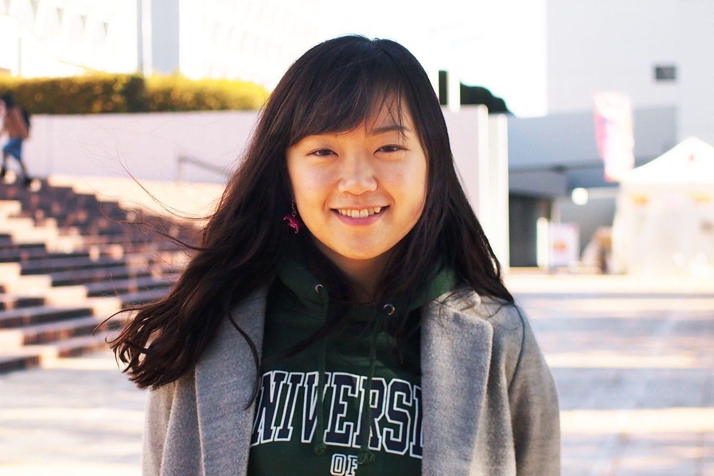 シャイな笑顔が可愛い!バレ同のたけちゃん 中央大学 campus graffiti